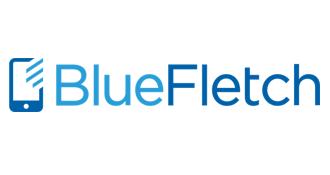 BlueFletch Logo