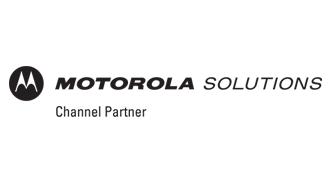 motorola solutions channel partner logo