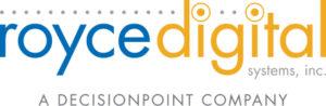royce digital logo