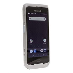 honeywell ct40 mobile device