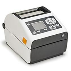 white receipt printer