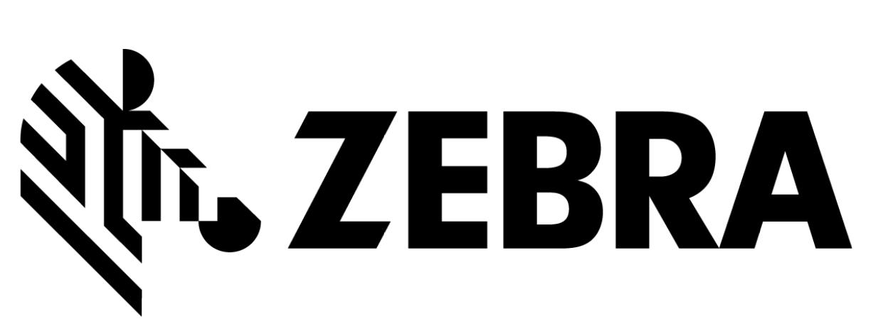 large zebra logo