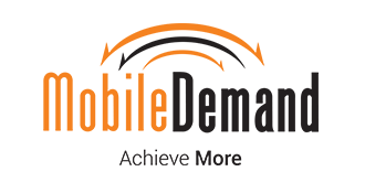 Mobile Demand logo