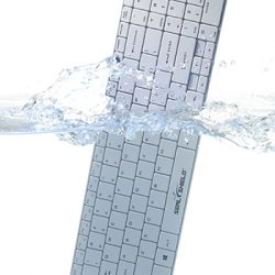Antimicrobial Keyboards